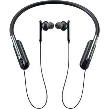 Samsung Samsung Level U Flex Kablosuz Kulaklık - Siyah - EO-BG950CBEGWW Renkli